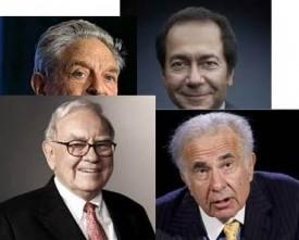 photo investisseurs US