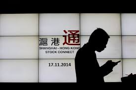 China Stock connect