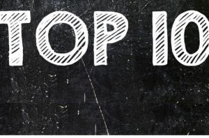 Investir dans nos 10 meilleures idées de l'année en actions. Buy and hold. Revue annuelle